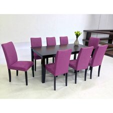 Juno 9 Piece Dining Set