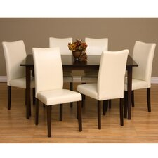 Shino 7 Piece Dining Furniture Set