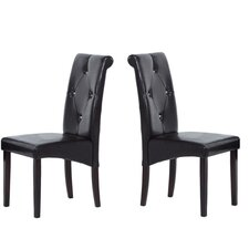 Tiffany Parsons Chair (Set of 2)