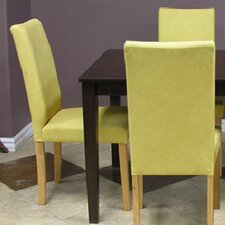 Shino Parsons Chair (Set of 4)