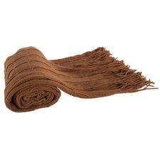 Acrylic Cashmere Throw Blanket