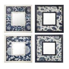 4 Piece Mirror Set (Set of 4)