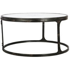 French Chic Garden Coffee Table