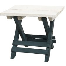 French Chic Garden Wooden Stool