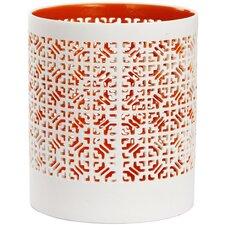 Carnevali Ceramic Candle Holder (Set of 2)