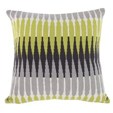 Cashmere Cotton Throw Pillow