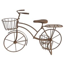 Novelty Bicycle Planter