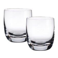 Scotch Whiskey Blended Scotch Tumbler (Set of 2)