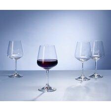 Ovid Red Wine Glass (Set of 4)
