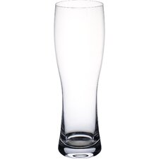 Purismo Beer Wheat Pilsner Glass (Set of 4)