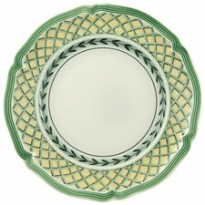 """French Garden Orange 6.5"""" Bread and Butter Plate"""