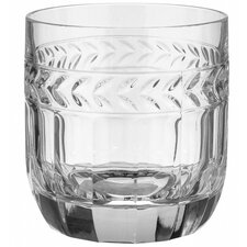Miss Desiree 10.75 Oz. Old Fashioned Glass