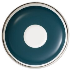 "Anmut My Colour 4.75"" Espresso Cup Saucer"