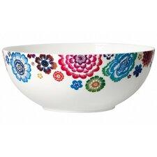 Anmut Bloom Round Vegetable Bowl