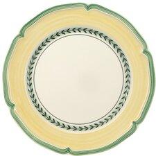 """French Garden 10.25"""" Vienne Dinner Plate"""