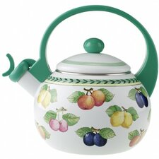 French Garden 2.1-qt. Tea Kettle