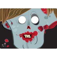 Peeping Notebook Zombie