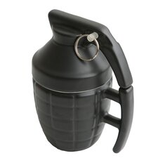 Grenade 9.5 oz. Coffee Mug