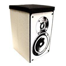 Speaker Home Storage Box