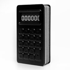 Pocket Notebook - Calculator (Set of 4)