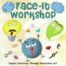 Face-It Workshop Art Kit