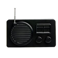 Pocket Radio Notebook (Set of 4)