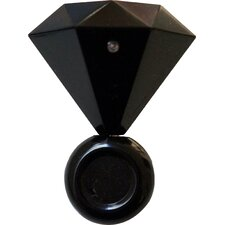 Mollaspace Diamond Ring Speaker
