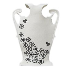 Furnish Printing Vase