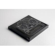 Remote Control Notebook