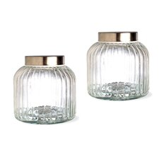 Canister (Set of 2)