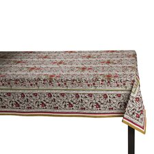 Cotton Imari Tablecloth