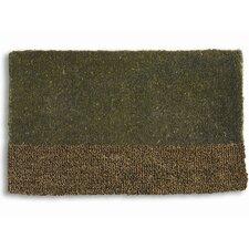 Doormats Two-Tone Doormat