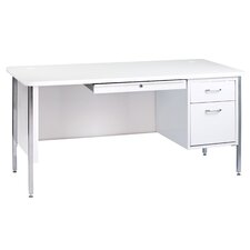 600 Series Writing Desk