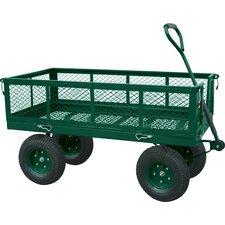 Jumbo Crate Wagon Platform Dolly