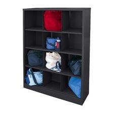 Storage Organizer 12 Compartment Cubby