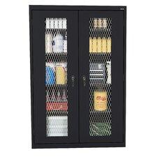 Classic 2 Door Storage Cabinet