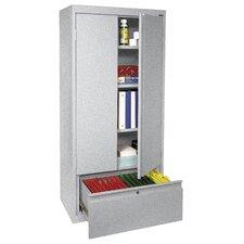 System Series 2 Door Storage Cabinet
