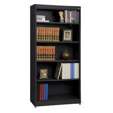 "Elite Radius Edge Stationary 72"" Standard Bookcase"