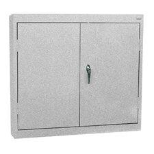 Wall 2 Door Storage Cabinet