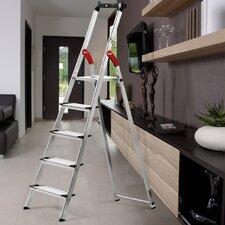 XXL 0.95m Aluminium Step Ladder