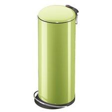 26 L Hailo TOPdesign Tret-Abfallsammler