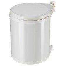 15 L Compact-Box Einbau-Abfallsammler
