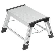 Step-Ke 2-Step Aluminium Step Stool with Class EN131 (Professional) 159kg