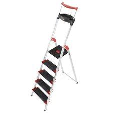 XXR 225 ChampionsLine 2.81m Aluminium Step Ladder with Class I (Industrial) 175kg