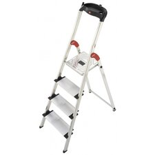 XXL 2.59m Aluminum Step ladder with Class EN131 (Professional) 159 kg