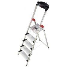 281cm XXL Aluminium Safety Stepladder