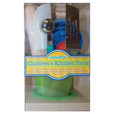The Little Cook Tool Kit