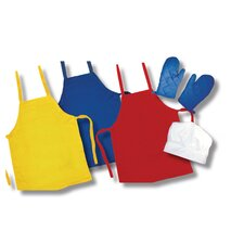 The Little Cook Kid's Apron