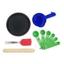 The Little Cook 5 Piece Bakeware Set