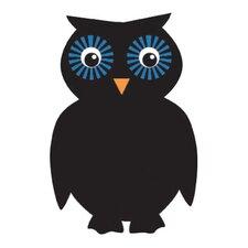 Chalk It Up Owl 1.67' x 1.15' Chalkboard